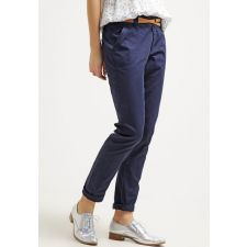 Прекрасен панталон VERO MODA в мастилено синьо с уникален колан, Размер M, Код TT0004