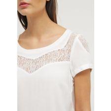 Свободна блуза VERO MODA с дантели, Размер S/M, Код BL0057