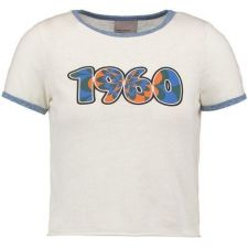 Дамска  тениска VERO MODA с щампа, Размер M,  Код BL0084