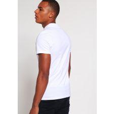 Eжедневна тениска с яка YOUR TURN с къс ръкав, Размер XS, Код BL313