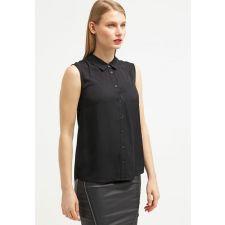 Елегантен дамски топ ZALANDO в стилен черен цвят, Размер M, Код BL0125