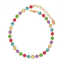 Гривна STRING OF COLOURS, GLORY Crystals from SWAROVSKI®, Код ZD B011
